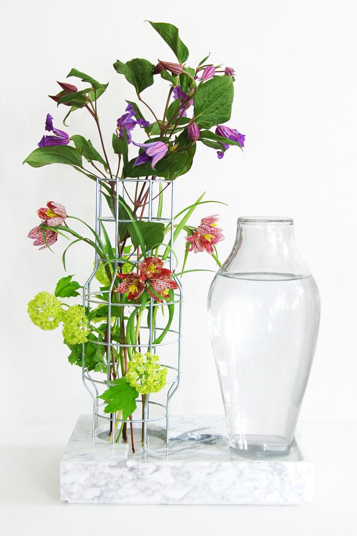 Vase Torr