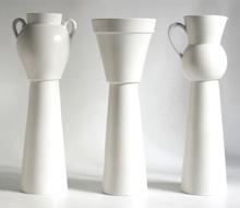 Hauts vases