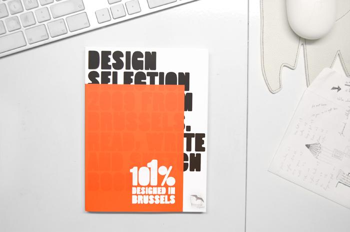 101% designed in Brussels milan salone satellite cosmit london londres 100% design New-York ICFF nicolas Bovesse