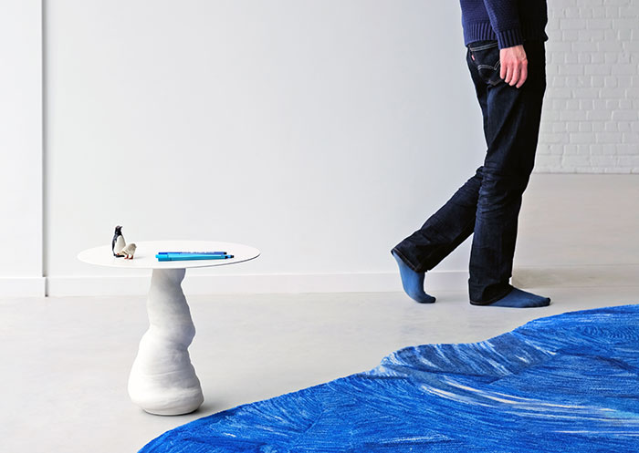 table tornade